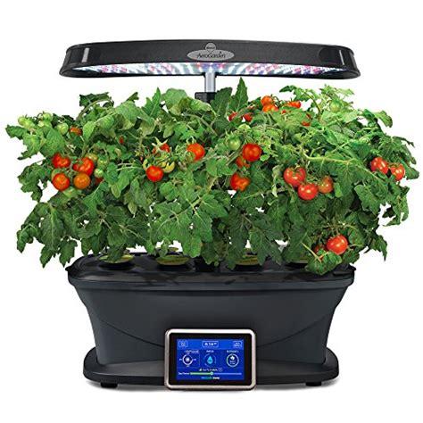 aerogarden bounty indoor gardening system deals coupons