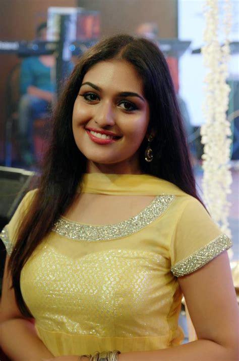 Prayaga Martin At Kattappanayile Hrithik Roshan Audio Launch South Indian Actress