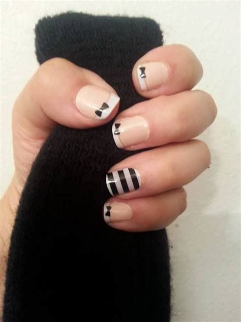 Pedi Trend Of The Moment White by Best 25 Jamberry Tips Ideas On