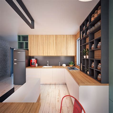 30 square meters how to furnish a house of 30 square meters 6 designs