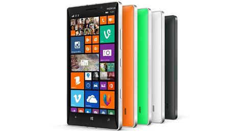 best lumia nokia lumia 930 goes official as the best of microsoft