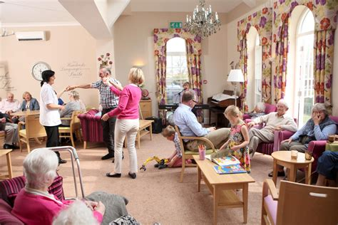 5 steps to find a care home a guide to help you when