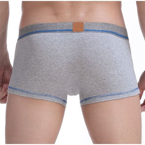 simply comfort boxer pas cher simply comfort gris