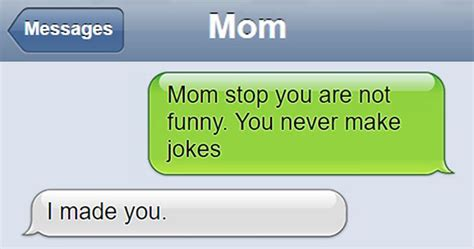 Awesome Architecture by 15 Of The Funniest Texts From Moms Ever Bored Panda