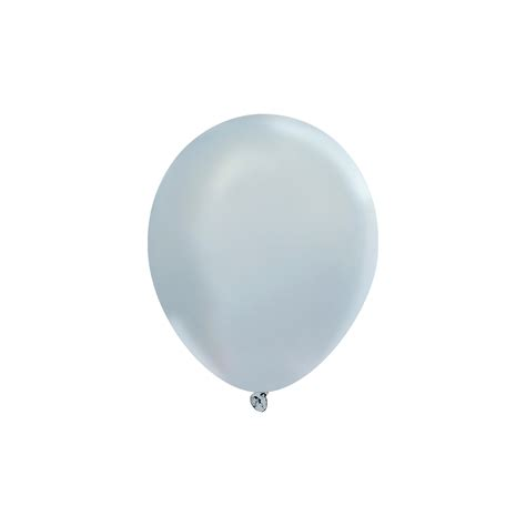 5 inch silver balloons 5 inch latex balloons balloons and weights