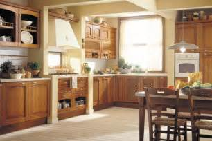 Italian Kitchen Designs Traditional Italian Kitchens