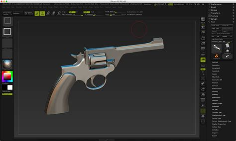 zbrush boolean tutorial from zbrush summit zbrush 4r8 revealed creative with