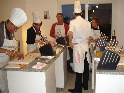 cours de cuisine calvados cours de cuisine photo de p chef academy
