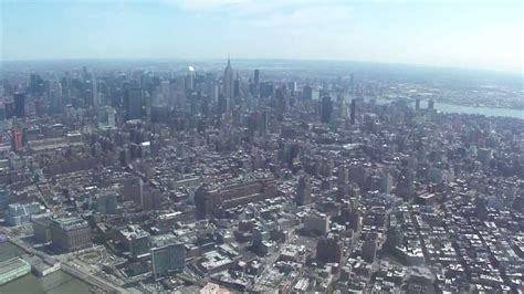 new york desde el cielo youtube