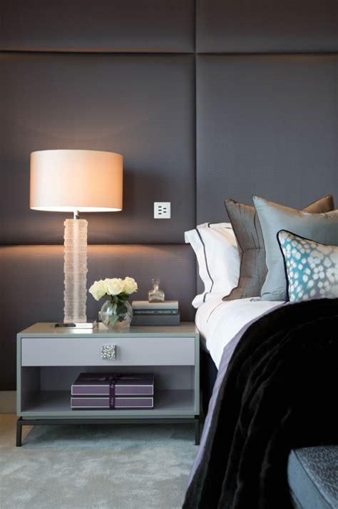 padded wall panels ideas  pinterest padded