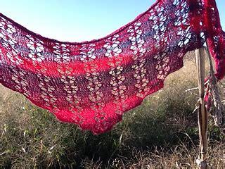 kb pattern works llc ravelry cat s paw scarf pattern by kris basta