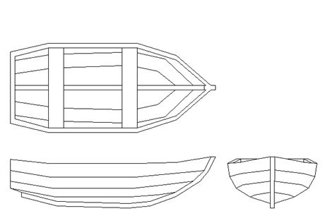 boat plans dxf boat plan dxf free boat plans top