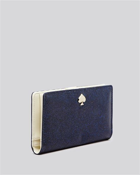 Kate Spade Wallet kate spade new york wallet glitter bug continental