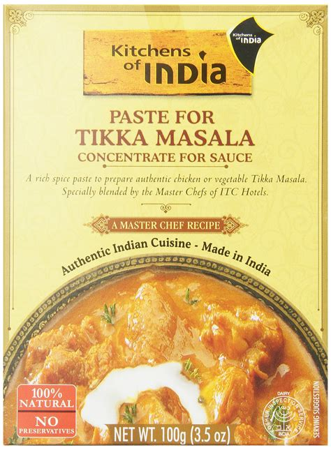 Kitchens Of India Paste by Kitchens Of India Paste For Butter Chicken