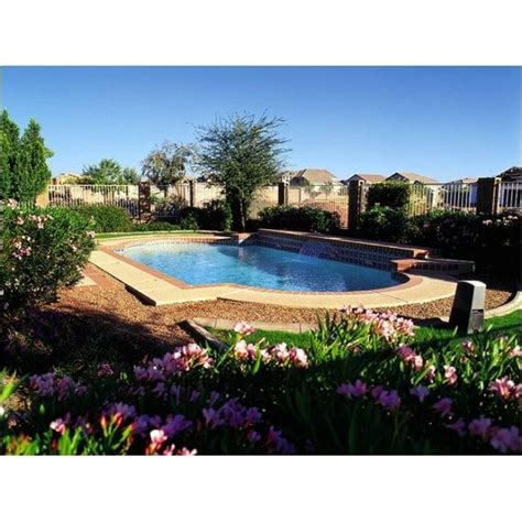 Backyard Pools Tucson 25 Best Ideas About Pool Companies On