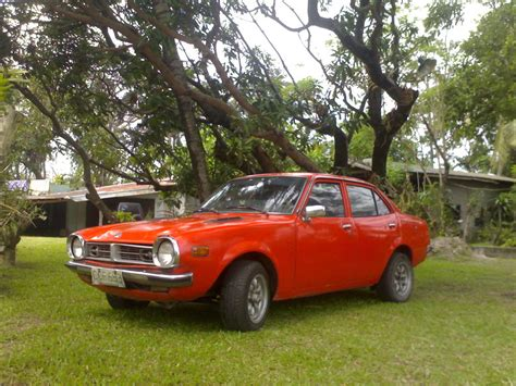 colt mitsubishi old 1976 mitsubishi lancer l type by xiquiel on deviantart