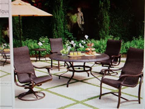 orange county outdoor patio furniture repair refinish powder coating sling