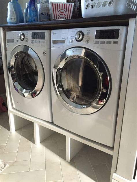 pedestal washer the 25 best laundry pedestal ideas on pinterest laundry