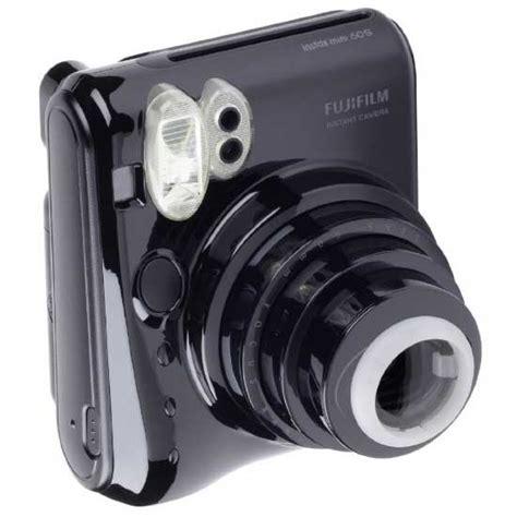 Fujifilm Instax Mini 50s Black jual fujifilm 50s piano instax mini black harga dan