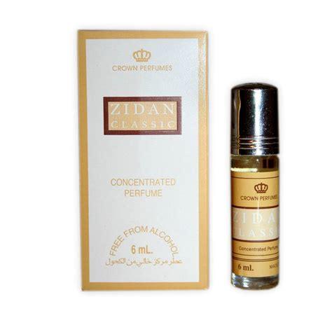 Parfum Al Rehab zidan classic al rehab perfume style
