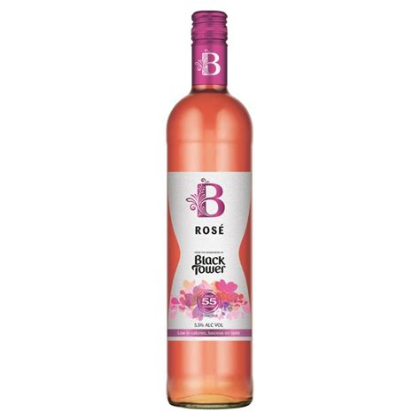 asti chagne barefoot rose wine asda best flowers and rose 2017