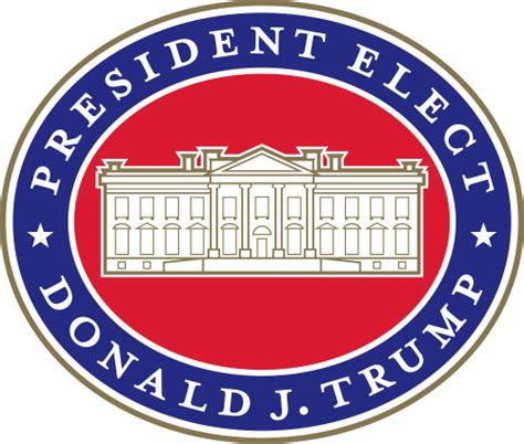 donald trump wikipedia indonesia file trump transition logo png wikimedia commons