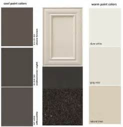 Best White Paint Colors For Kitchen Cabinets by Carmen S Corner Warm Or Cool Paint Colors