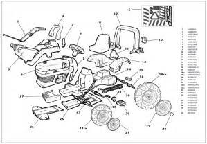 Electric Car Parts Names Car Exterior Parts Diagram For The Car Free Engine Image