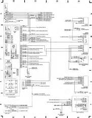 1997 ford windstar system wiring diagram document buzz