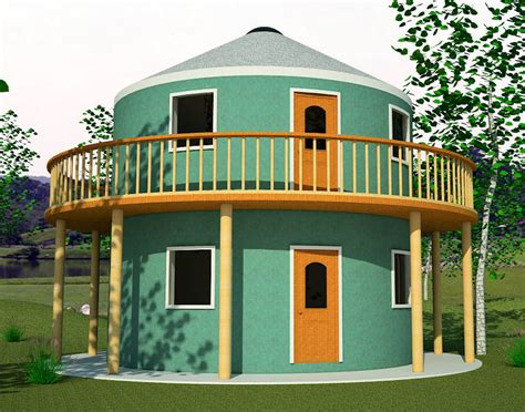 yurt house roundhouse with yurt earthbag house plans