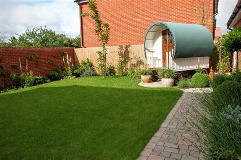 in house garden design home oxford garden design