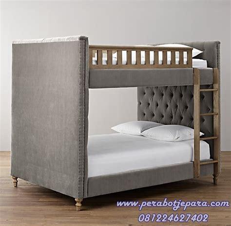 Keranjang Tingkat model tempat tidur tingkat jok anak remaja perempuan laki laki desain minimalis vintage