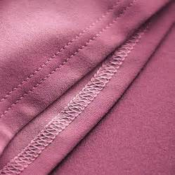 decken besticken flat joining seam with cover stitch