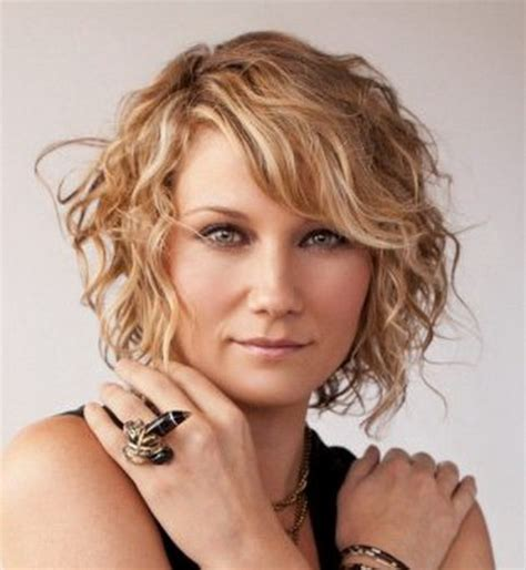 curly hairstyles for round faces 2015 short haircuts for curly hair 2015