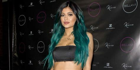 how to do kylies hair kylie jenner hair extensions line kylie jenner hair
