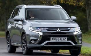Days Go By Mitsubishi Mitsubishi Outlander Review
