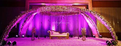 Wedding Background Decorations by Wedding Backdrops Backdrop Decorations Melting Flowers