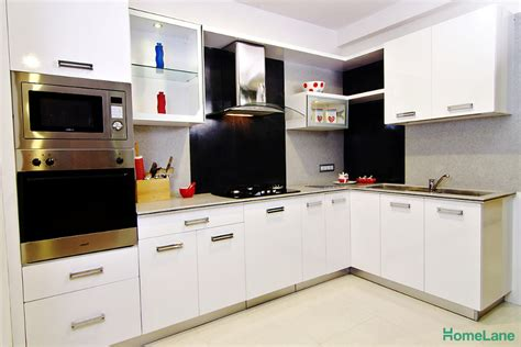 modular kitchen cabinets india modular kitchens in india