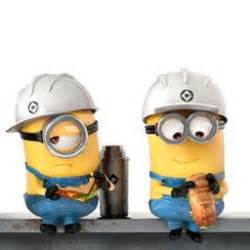 imagenes de minions trabajando peppered potts the story of one nerd one kitchen and