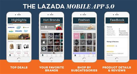 membuat online shop seperti lazada latest shopping news promo updates in philippines