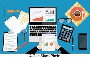 ufficio finanziario consulente immagini di archivi di illustrazioni 26 580