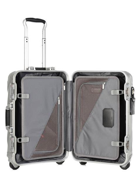 tumi cabin luggage shop tumi carry on trolleys 19 19
