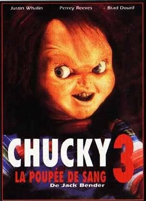 film chucky 3 chucky 3 1991