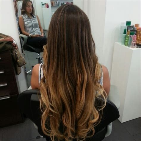 pictures of ombre highlights ombre highlights hair pinterest
