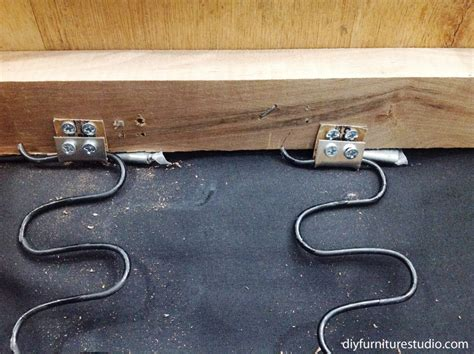 sofa springs home depot how to fix the springs on the saggy sofa diy furniture