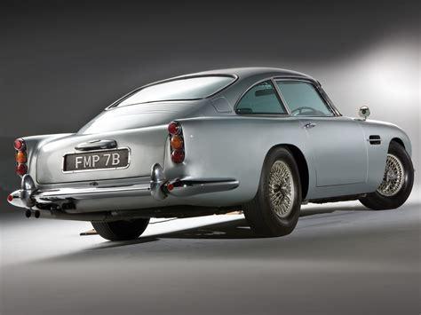 aston martin bond car coolest bond car autoevolution