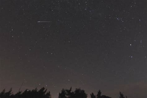 perseid meteor shower toronto astronomy professor