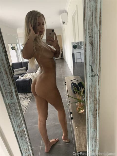 Latest Erin James Onlyfans Sexy Youtubers