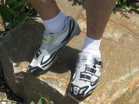 mountain bike shoe reviews shimano m310 mountain bike shoe review singletracks