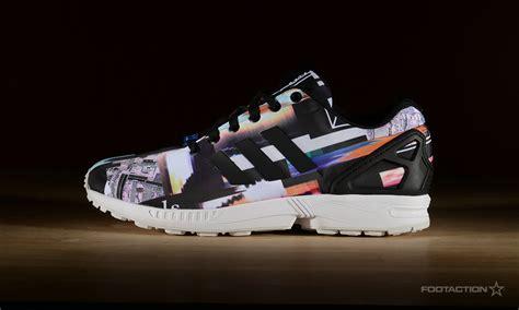 Adidas Zx Flux Rainbow Prism adidas zx flux rainbow prism wallbank lfc co uk